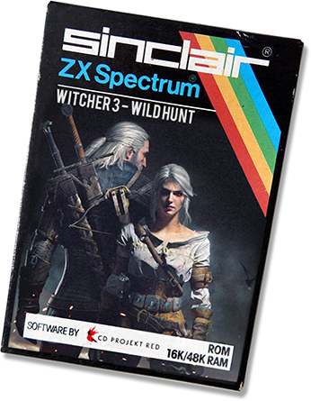 witcherBox